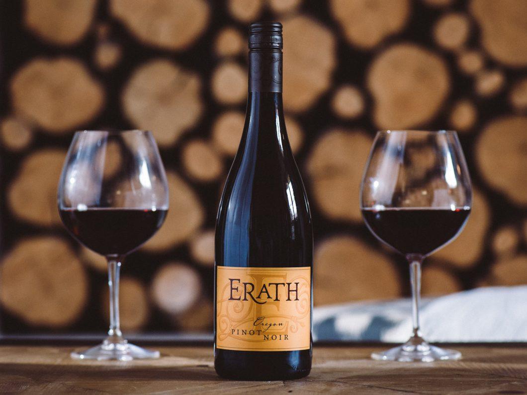 erath wine