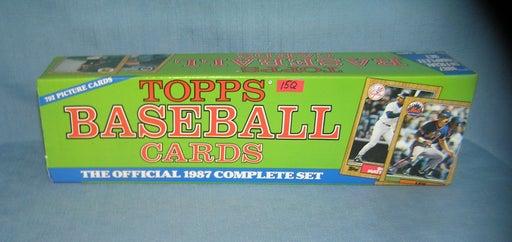 1997 Topps Full Set