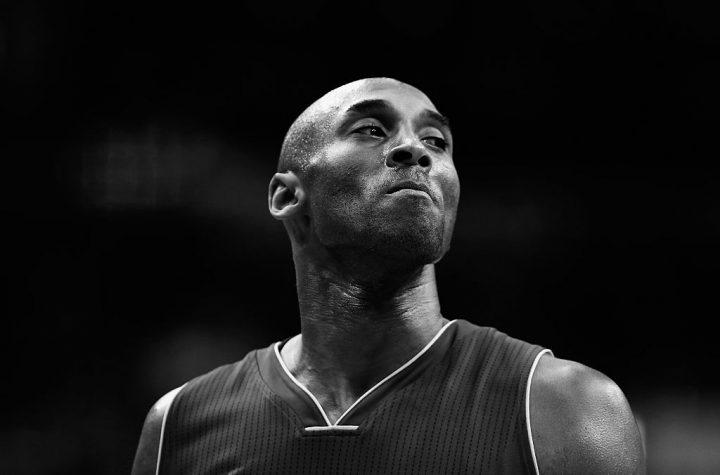 Kobe Bryant Killed