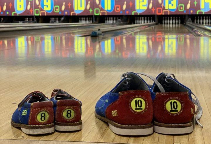 Sunday bowling