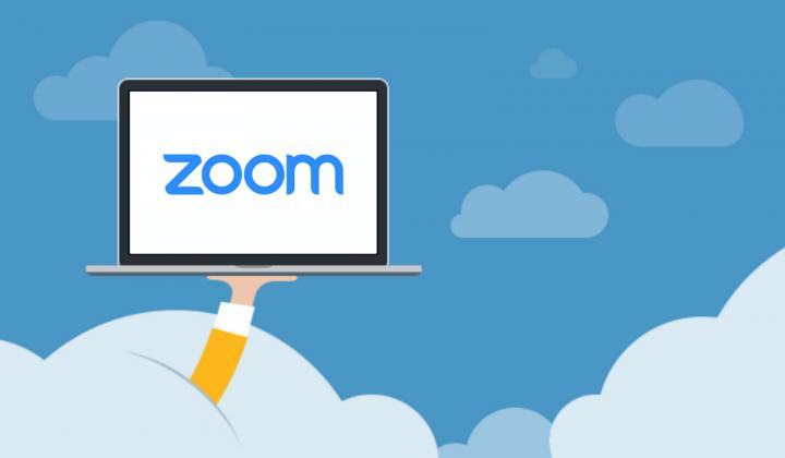 Zoom stock