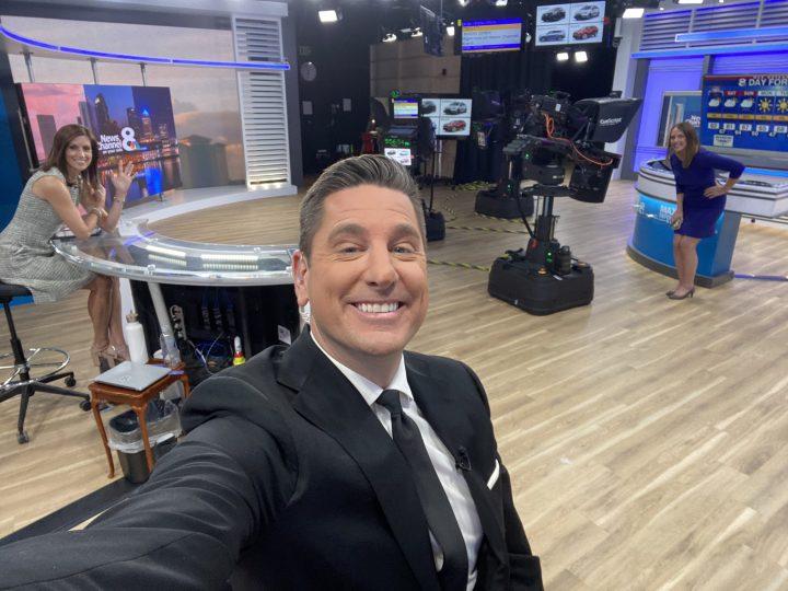 Josh Benson WFLA-TV
