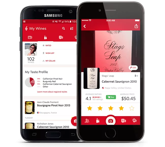 Great app for wine lovers