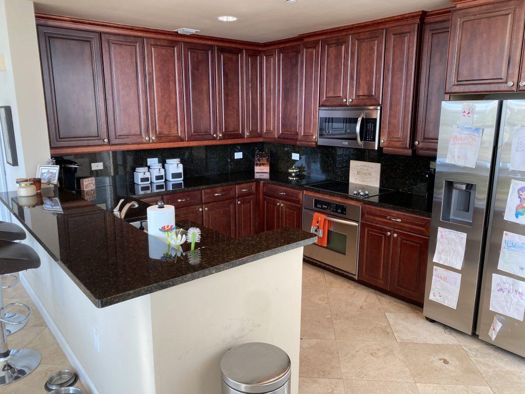 Tampa Home Renovation